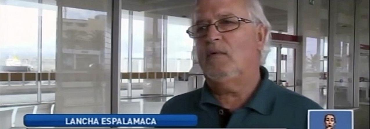 Delineado um plano para colocar a Espalamaca a navegar novamente (vídeo)