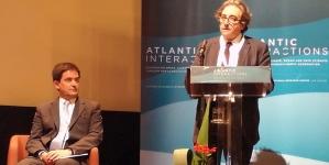 """Serrão Santos destaca o papel central do """"Air – Centro de Investigação Internacional dos Açores"""" para a cooperação transatlântica"""