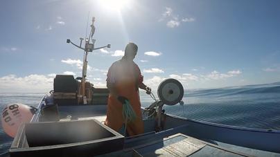720 pescadores açorianos recebem 203 mil euros após a activação do FUNDOPESCA