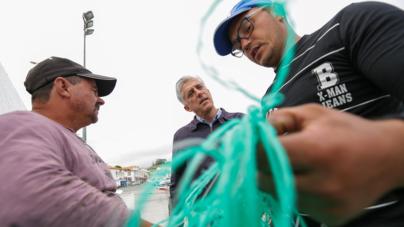 """O presidente do PSD/Açores Duarte Freitas escreve a pescadores para """"repor a verdade"""""""