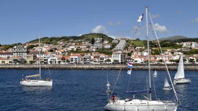 Governo Regional fora da realidade do Porto da Horta