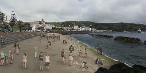 Projeto de requalificação da frente mar da Horta vai custar 10 milhões de euros (vídeo)