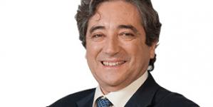 Ricardo Serrão Santos vence prémio Excellens Mare 2017