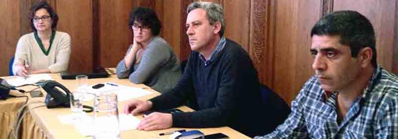 Projeto Condor contribui para boa gestão da pesca de demersais, afirma Gui Menezes