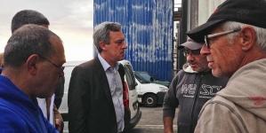 Açores // Apoios para investimentos a bordo de embarcações de pesca já estão disponíveis