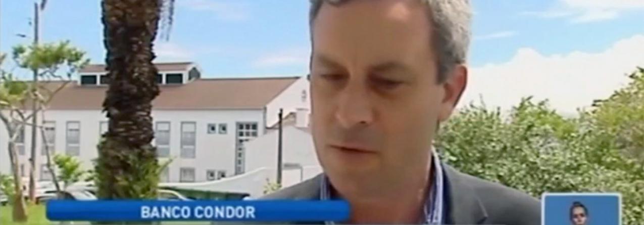 Banco Condor vai permanecer interdito à pesca (vídeo)