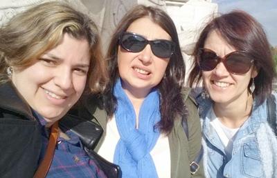 Associação Sete Mares: Mulheres lideram projecto para valorizar a pesca e quem nela trabalha