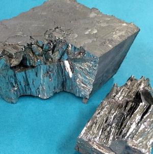 Cientistas britânicos descobriram telúrio em monte submerso a 500 Km das Canárias