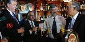 Governo apresenta Escola do Mar dos Açores ao Presidente da República