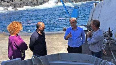 Governo Regional estimula atividades que geram rendimentos complementares aos pescadores açorianos