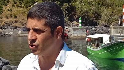 Açores // Pesca turismo valoriza profissão de pescador, afirma Diretor Regional das Pescas