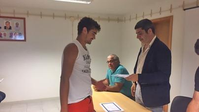 Açores // Direção Regional das Pescas desenvolve ações para capacitação de pescadores