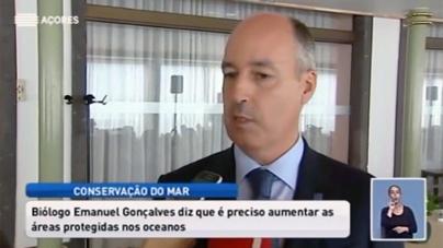 Biólogos salientam a importância dos Açores para a conservação dos oceanos (vídeo)