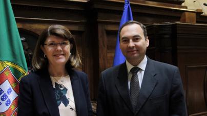 Deputados do PSD questionam Ministro Azeredo Lopes sobre falta de agentes na Polícia Marítima nos Açores
