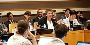 Portugal oferece-se na ONU para acolher próxima Conferência dos Oceanos em 2020