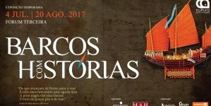 """Museu de Angra do Heroísmo promove exposição """"Barcos com História"""""""