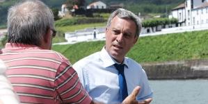 Entreposto Frigorífico da Madalena, no Pico, vai ser reabilitado, garante Gui Menezes