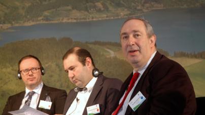 Governo dos Açores satisfeito com defesa das Regiões Ultraperiféricas pelo Parlamento Europeu