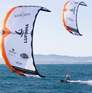 Francisco Lufinha prepara-se para fazer a maior travessia em Kitesurf a partir dos Açores (vídeo)