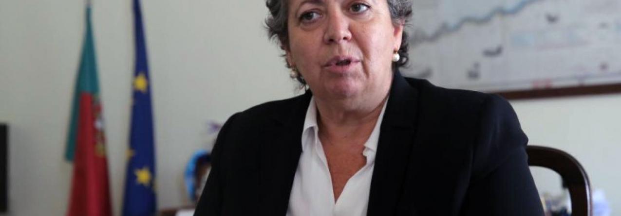 Ministra do Mar já deu parecer favorável à ligação marítima entre a Madeira e o continente