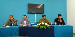Setor piscatório não pode estar isolado do contexto marítimo em que se insere, afirma Diretor Regional das Pescas