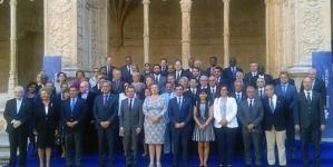 Governo dos Açores subscreve declaração conjunta para preservação dos oceanos