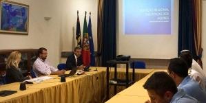 Governo dos Açores reforça vigilância e controlo de áreas de restrição à pesca