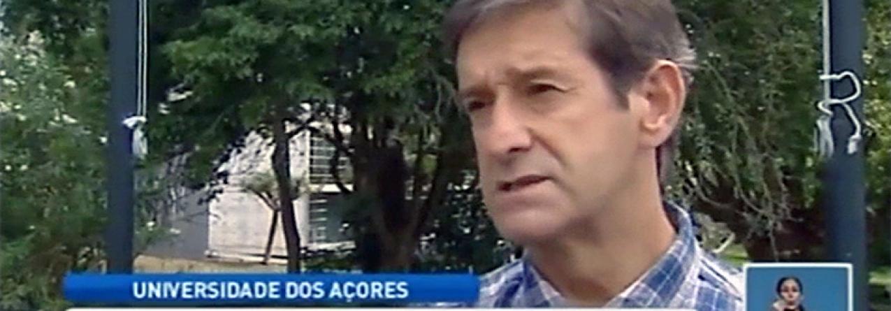 Apenas um aluno colocado no curso de Ciências do Mar da Universidade dos Açores (vídeo)