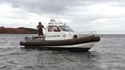Autoridade Marítima de Graciosa e Terceira foi reforçada com nova embarcação semi-rigida