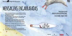 """Museu de Angra do Heroísmo promove ateliê """"Mensagens Engarrafadas"""""""