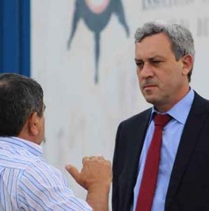 Obra de requalificação do Entreposto Frigorífico das Velas arranca este ano, afirma Gui Menezes
