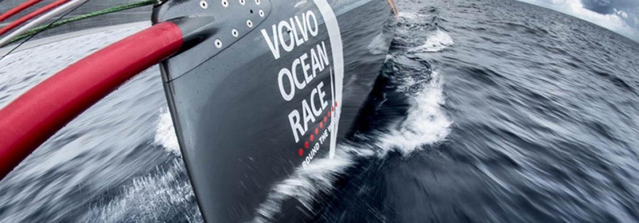 Garmin é escolhida como fornecedora oficial da Volvo Ocean Race