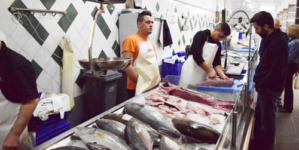 """""""Não é verdade que os intermediários fiquem com a maior fatia do preço do pescado em São Miguel"""""""