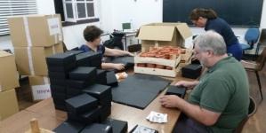 Congresso Mundial das Academias do Bacalhau quer promover cultura Terceirense