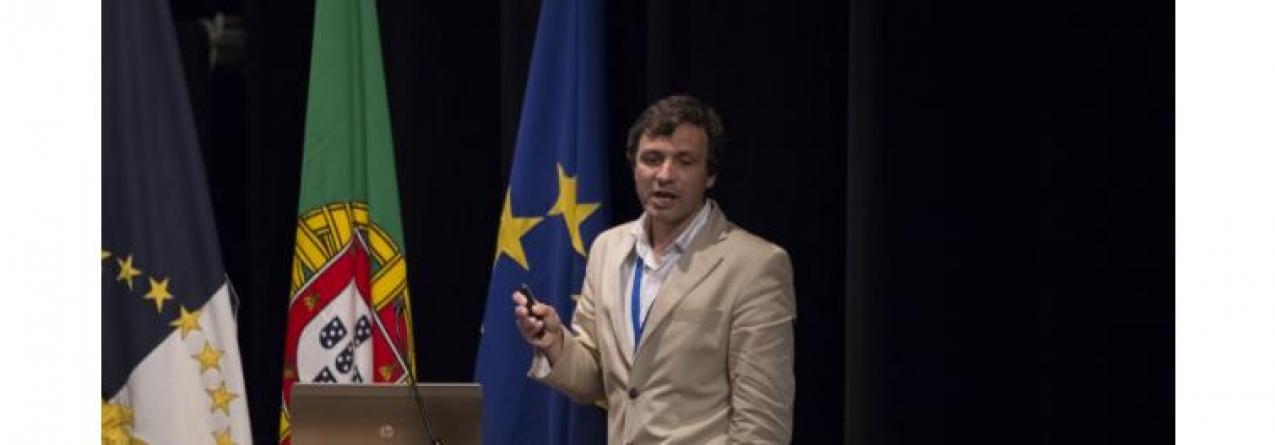 Alexandre Morais é o novo Inspetor Regional das Pescas dos Açores