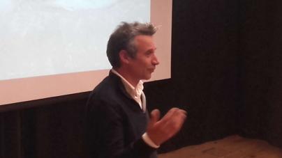 Diminuição da poluição luminosa é fundamental para saída segura dos cagarros, afirma Filipe Porteiro