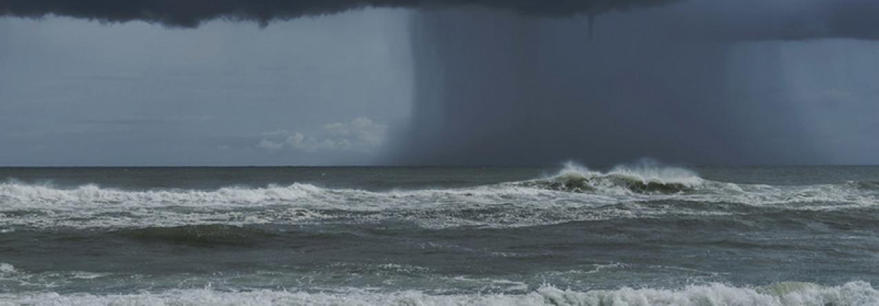 Mais furacões e mais tempestades nos Açores entre 2070 e 2099 é o que prevê o Programa Regional para as Alterações Climáticas