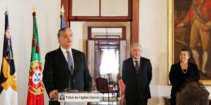Ministra do Mar promete celeridade na instalação de radar na Terceira