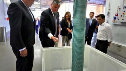 Capital social da Lotaçor passa para mais de 12 milhões de euros através de cedência do entreposto frigorífico de Ponta Delgada