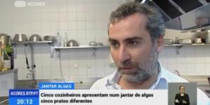 Empresa arranca com produção de algas e aquacultura em três ilhas dos Açores (vídeo)