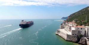 Há 2,5 mil milhões de euros para modernizar portos do continente