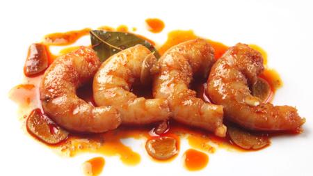 Consumo excessivo de camarão está a provocar grave crise ambiental