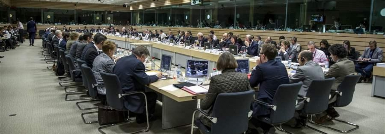 Ministros das Pescas da UE reúnem-se 2.ª e 3.ª feira para decidir capturas em 2018