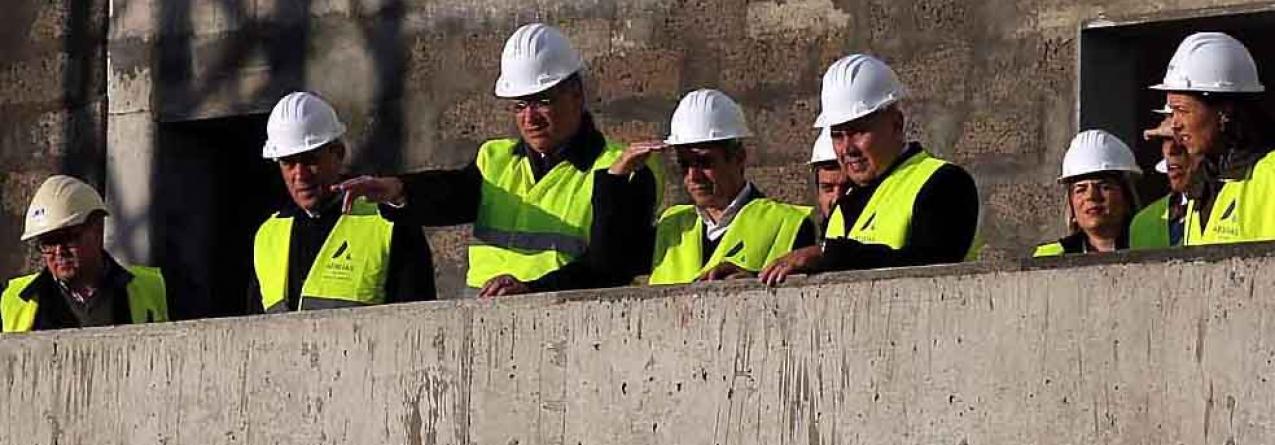 Instalação de equipamentos na Escola do Mar dos Açores custa um milhão de euros