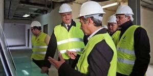 Escola do Mar dos Açores entra em funcionamento em 2019, anuncia Vasco Cordeiro