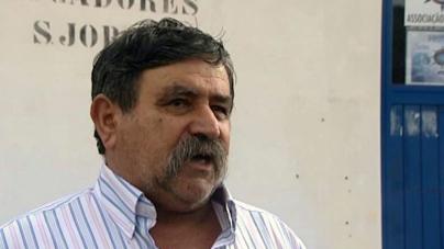 Associação de Pescadores de São Jorge acusa Inspeção Regional das Pescas de perseguição (c/áudio)