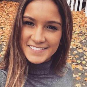 Faleceu a jovem surfista açoriana Tânia Oliveira