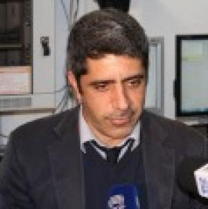 Estação Costeira vai disponibilizar informação que contribui para a valorização do pescado, afirma Diretor Regional das Pescas dos Açores