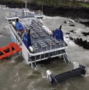 Recolhida caixa-negra do barco 'Mestre Simão'