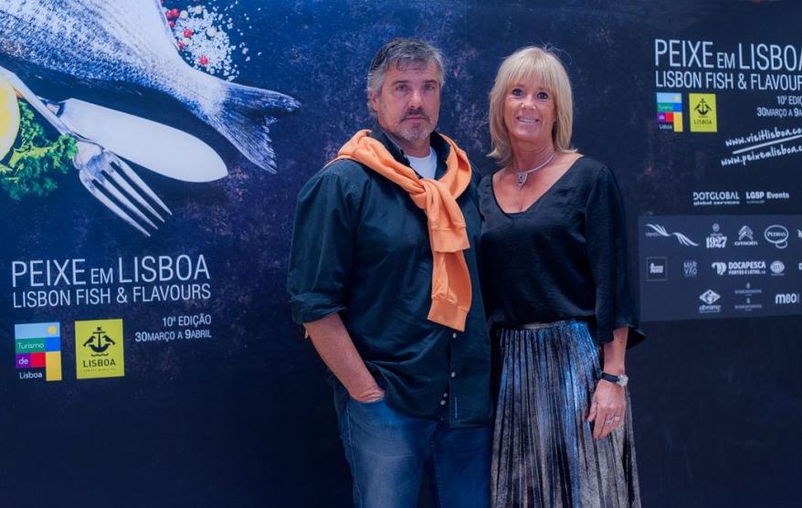 11ª Edição do Peixe em Lisboa
